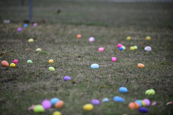 Hammonds Annual Easter Egg Hunt 2021