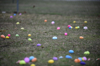 Hammonds Annual Easter Egg Hunt 2021