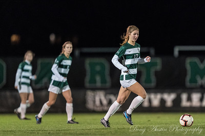 Cornell vs Dartmouth Women's Soccer