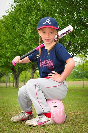 2013 6u Braves(ORDERED)