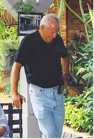 2003 Iowa, LA  Reunion