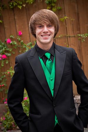 2011 - Junior Prom