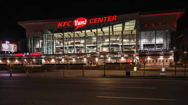 KFC Center