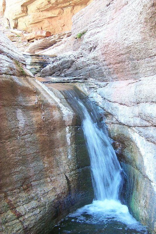 Waterfall   (Jun 07, 1999, 03:17pm)