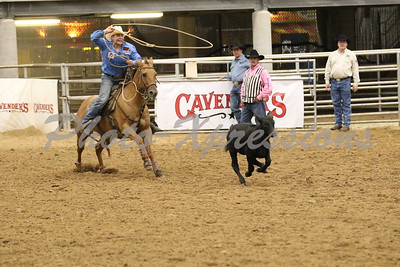 Tie Down Roping Monday Sept 24
