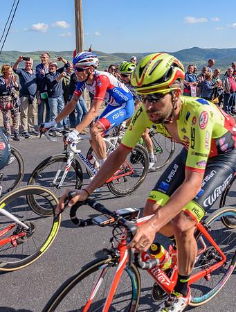 Giro d' Italia 2018