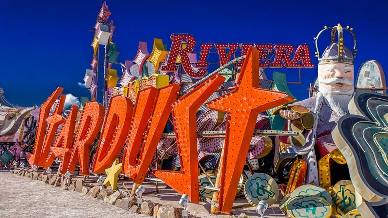 Riviera Stardust