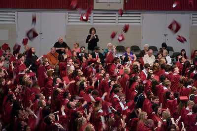 2011-06-07 PSHS Graduation