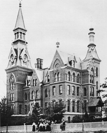 Archival Buildings
