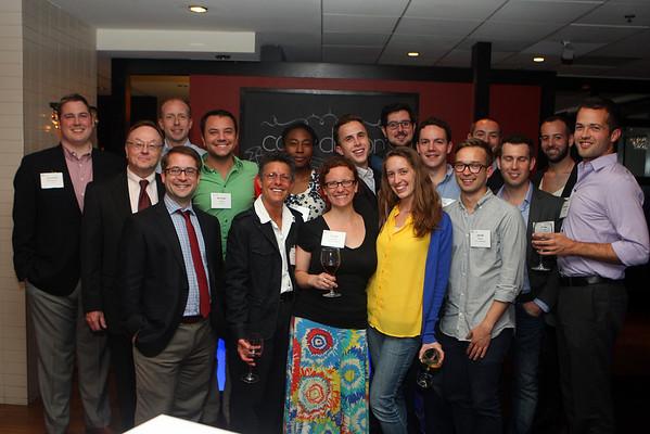 Lambda Alumni, Allies and Friends