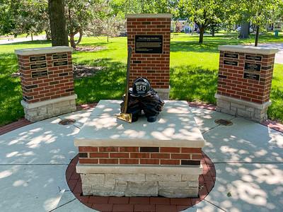 Bloomington Memorial