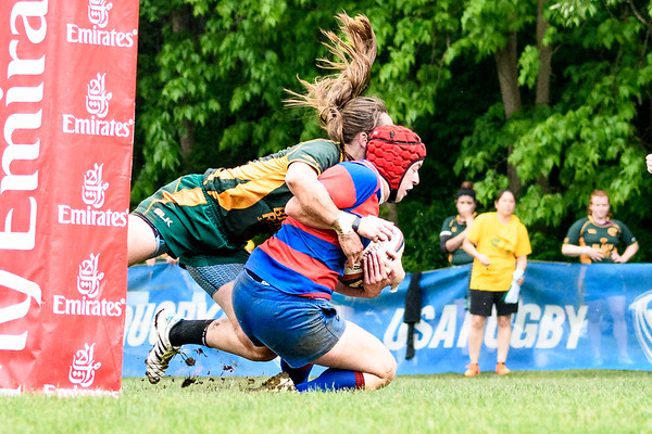 USA Rugby D1 Playoffs 5.21.2017
