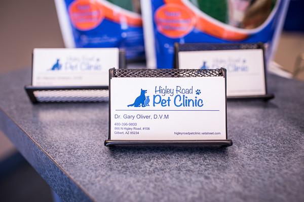 Higley Road Pet Clinic
