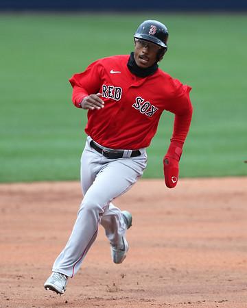 Red Sox Alternate Site, April 17, 2021