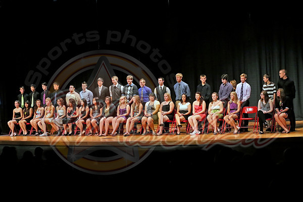10/03/12 Homecoming Court