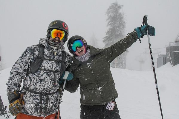 01-23-20 Sobo Ski Camp Day2 Ski Day1