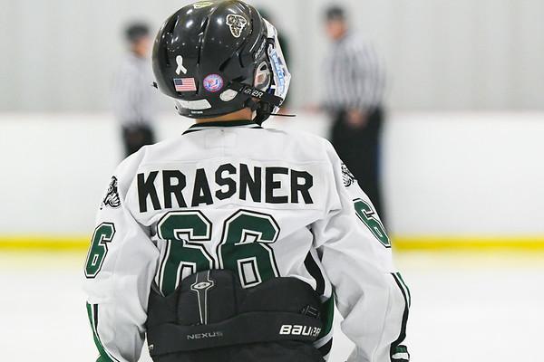 Athlete Profile- Noah Krasner (PeeWee A)