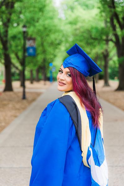 Jennifer | UK Grad