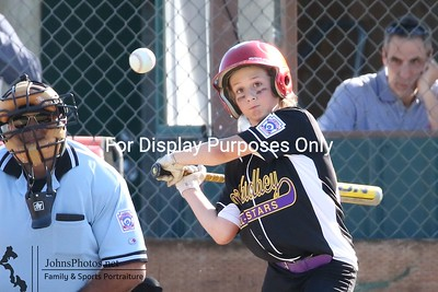 2017-07-05 Little League vs South Whidbey