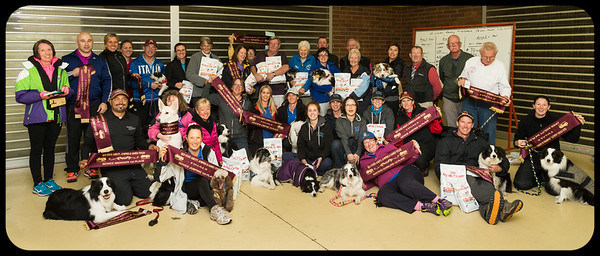Qld State Agility