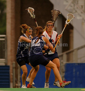 2007-06-03 Shoreham-Wading River HS (Girls) Lax vs Manhasset HS, Class C ,  Hofstra, 15-9
