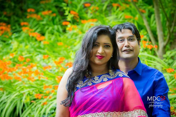 Pooja + Shiva