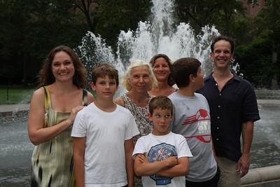 2011 July OandH
