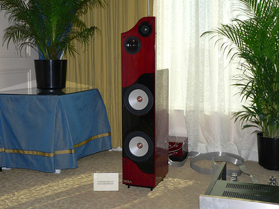 Pics from CES 2007