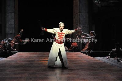 Dallas Opera Boris Godunov