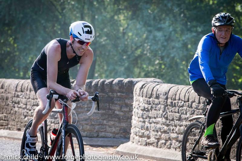 Bedfordshire Triathlon 9th July 2017