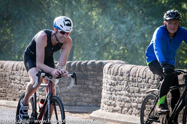 Bedfordshire Triathlon 9th July 2017