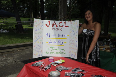 6-27-2009 JACL Picnic