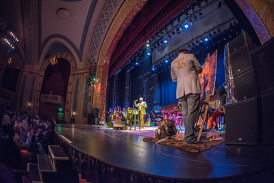 Remember Jones, The Strand Theater, 3/04/16