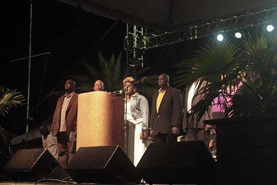Bahamas Music and Heritage Festival 2016 (Thursday)