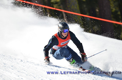 State Championships Day 1 GS 2013