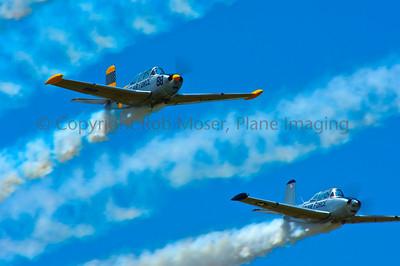 Denton Airshow 2010
