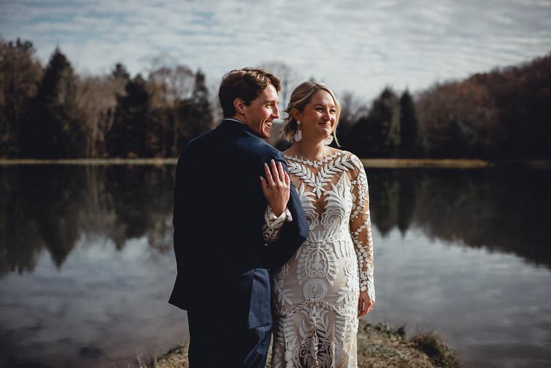 Requiem Images - Luxury Boho Winter Mountain Intimate Wedding - Seven Springs - Laurel Highlands - Blake Holly -599.jpg