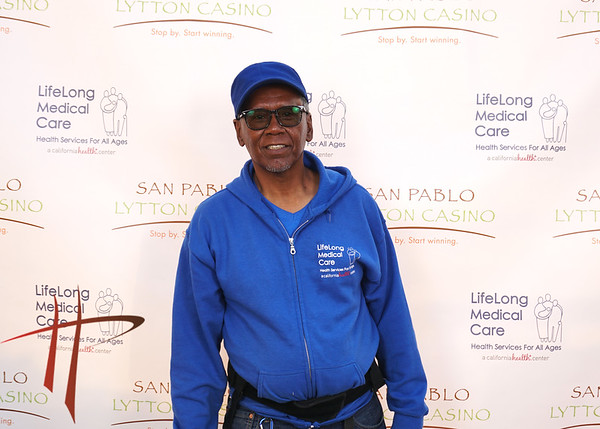 101617 Lifelong San Pablo Lytton Casino  Golf Tournament