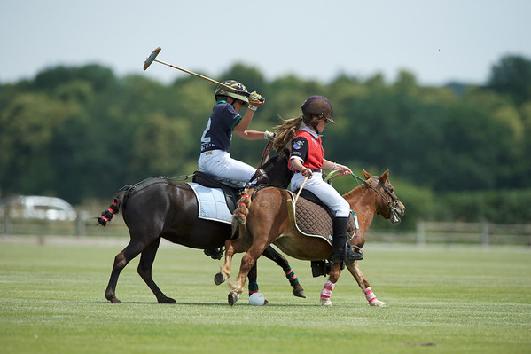 POLO CHARITY CUP - CHANTILLY 2018