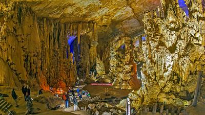 Zhijin caves