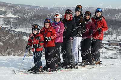 Photos on the Slope 1-27-13