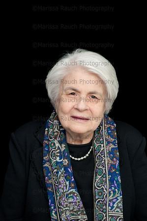 Ruth Metcalf