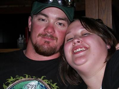 2008-06 LeighAnn's 21st Birthday