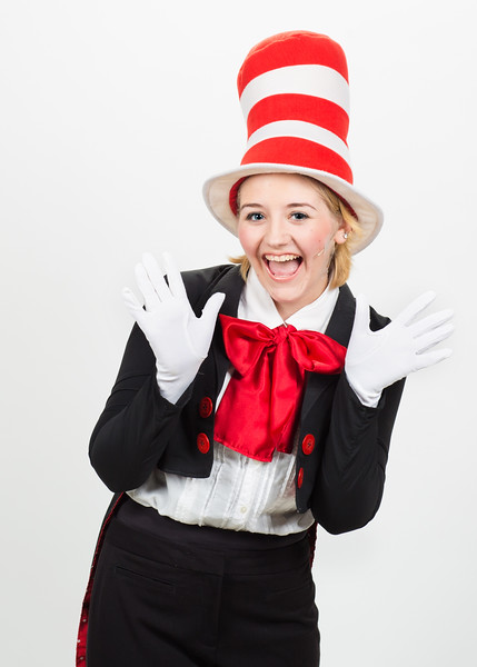 Seussical Button images