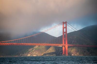 2021.02.13 - Golden Gate Bridge