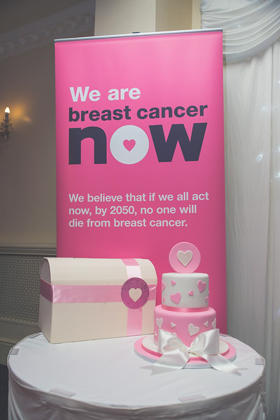 Cancer Charity Event March 2016