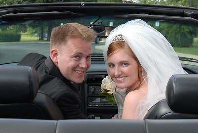 Matt & Megan