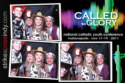 Called to Glory NCYC