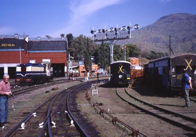 6 Kalka to Shimla - 2