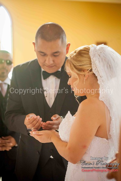 David & Nallely Wedding
